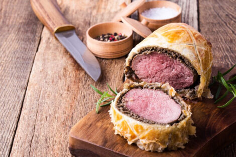 recette Filet de bœuf en croûte-2