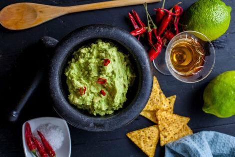 recette Le guacamole-1